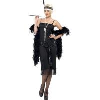 Charleston Kleid Kostüm 20er Jahre