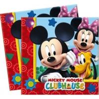 Mickey Mouse Servietten 20 Stück