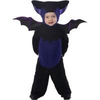 Halloween Kostüm Kinder / Baby Fledermaus Bat
