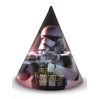 Star Wars Force Awakeness Partyhut Partydeko