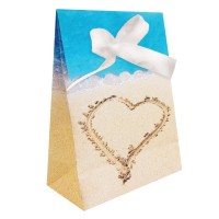 Sommerparty Strandparty Partydeko Geschenkbox Valentinstag