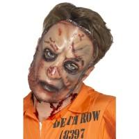Halloween Maske Zombie Flesh Mask Art. 45592 Horror