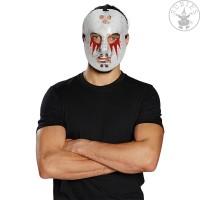 Halloween Maske Hockey Maske Blut Horror Zombie