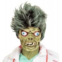 Halloween Maske Zombie Horror Arzt Art. 00836