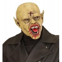 Halloween Maske Vampier Zombie Horror Toter Art. 00845