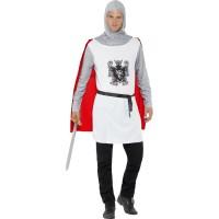 Kostüm Ritter Mittelalter Ritterkostüm Herren Fasching Karneval