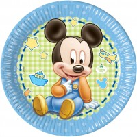 Mickey Mouse Baby Teller