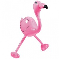Sommerparty Aufblasbarer Flamingo