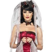 Halloween Gothic Braut Kit Horror