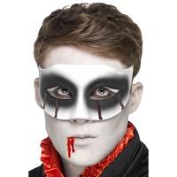Halloween Zombie Masquerade mit Blut