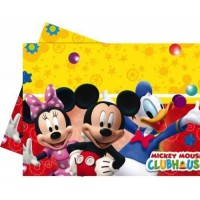 Mickey Mouse Tischdecke