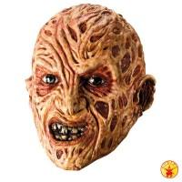 Halloween Maske Freddy Krüger Zombie