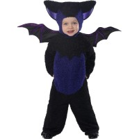 Halloween Kostüm Kinder / Baby Fledermaus Bat