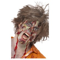 Halloween Make Up Set Zombie Komplett Set