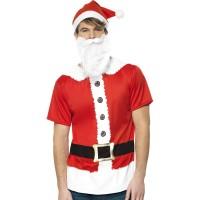 Weihnachten Santa Instant Kit Weihnachtsmann Set