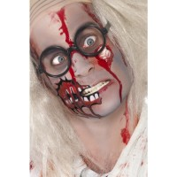 Halloween Make Up Set Zombie Art.37800 Komplett Set