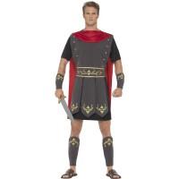 Kostüm Gladiator Ritter Römer Herren Fasching Karneval