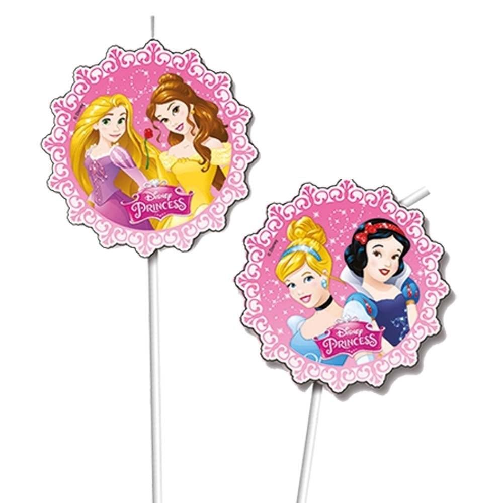 Disney Princess Partydeko Kindergeburtstag Prinzessin Von Misterparty