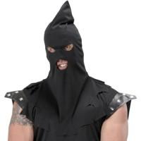 Halloween Masken Henkerkappe Henkermaske