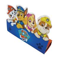 Paw Patrol Einladungskarten Partydeko Kindergeburstag