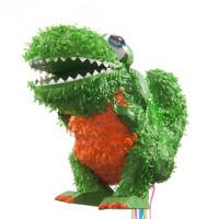 Dino Dinosaurier Pinata Partydeko Kindergeburtstag