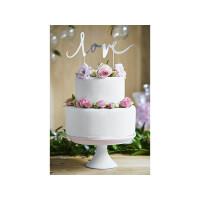 Hochzeit Wedding Cake Topper Kuchen Love Partydeko