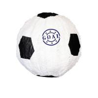 Pinata Fussball Partydeko Geburtstag Kindergeburtstag