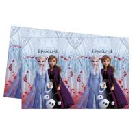 Frozen 2 Tischdecke Anna Elsa Partydeko Disney Kindergeburtstag Geburtstag Party