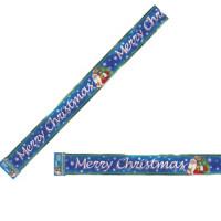 Weihnachten Banner Merry Christmas